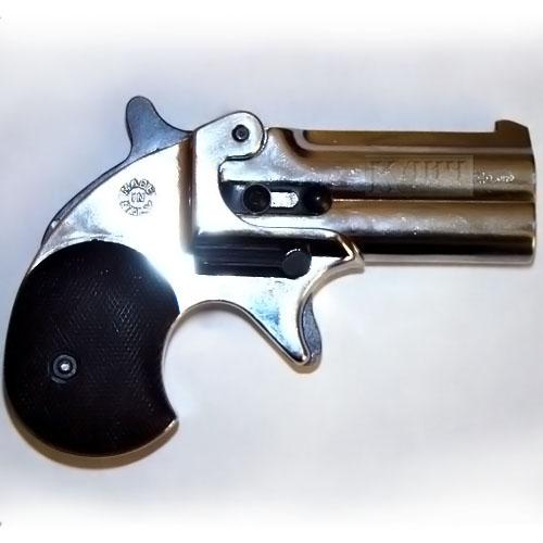 револьвер флобера alfa 441 4 оружие под патрон флобера