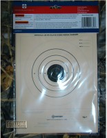 Мишени Crosman Official Airgun Targets